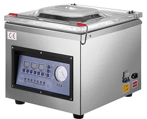 Vevor DZ260C Chamber Vacuum Sealer