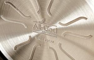 All-Clad HA1 Steel Base