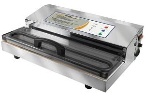 Rational Kitchen 2019 Ultimate Gift Guide Weston Pro2300 vacuum sealer