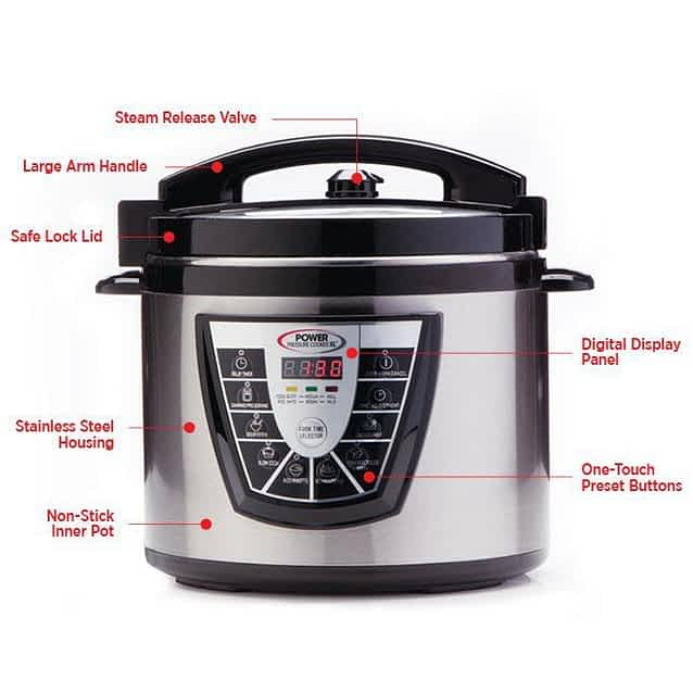 The Most Popular Electric Pressure Cookers on Amazon (And Whether You Should Buy One or Not)
