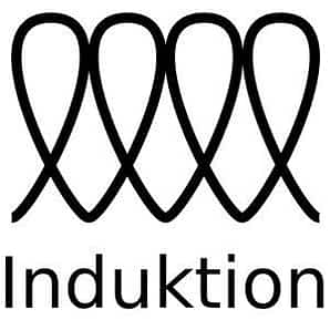 Induction Cooktop Pros and Cons: induction symbol
