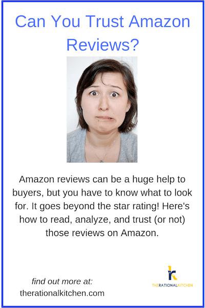 Can You Trust Amazon Pinterest