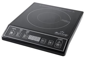Duxtop 9100MC portable induction cooktop