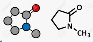 NMP Molecule - What is PFOA? A Guide to Chemicals in Nonstick Cookware