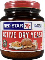 Active Dry Yeast: Types of Yeast and How to Use Them