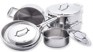 USA Pan Cookware Set