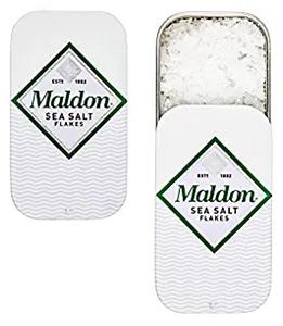 Rational Kitchen 2019 Ultimate Gift Guide Maldon sea salt