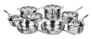 Best Induction Cookware Reviews