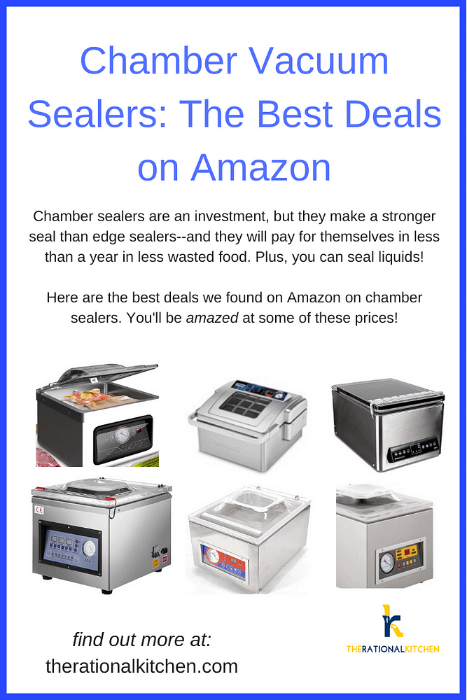 Chamber Sealers Best Deals on Amazon Pntrst