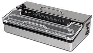 VacMaster Pro360 Edge Sealer