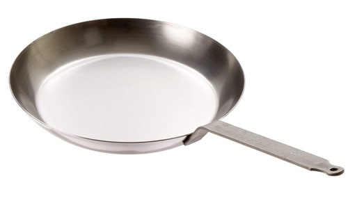 Matfer Bourgeat Carbon Steel Pan - Best Frying Pan in Every Category