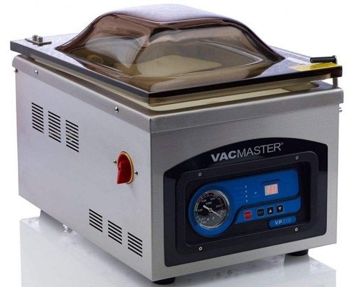 VacMaster VP210 - VacMaster Vacuum Sealer Reviews: The Best Models for Home Use