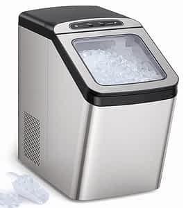 Raysonice Nugget Ice Maker
