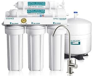 APEC ROES-50 5 Stage RO Water Filter