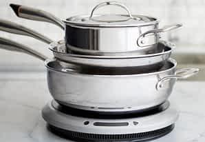 Hestan Cue Cooking Package